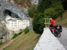 Predjama Castle - DONE!!