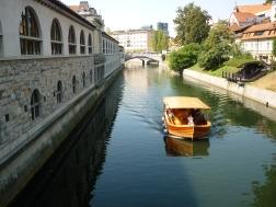 Centro Ljubljana
