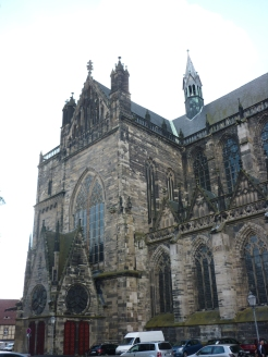 One of the oldest churches in Germany