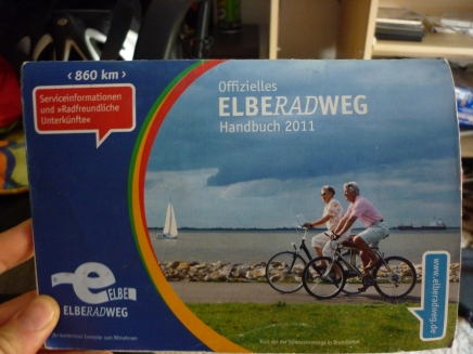 The Elbe Rad Weg