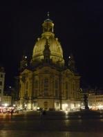 Main Theatre of Dresden