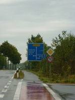The first sign to The Netherlands (Amsterdam) woot woot