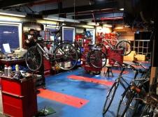 Bongers Bicycle Shop