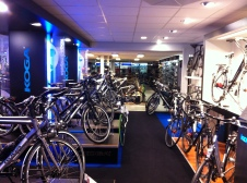Bongers Bicycle Shop
