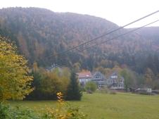 Near Gerardmer (Fr)