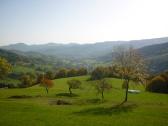 View of Swiss - Le Noirmont