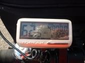 4000km mark today WHOOP WHOOP!!
