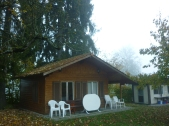 Cabin in Tavannes