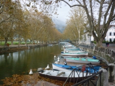 City of Annecy