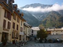 Le Bourg-d'Oisans (Alp d'Huez)