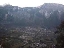 Le Bourg-d-Oisans