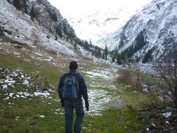 2nd Hike to Lac du Lauvitel (La Danchere)