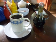 Peruvian coffee - 1/10