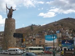 Pachacutec - Famous Incan polititian