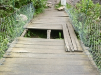 Another safe bridge